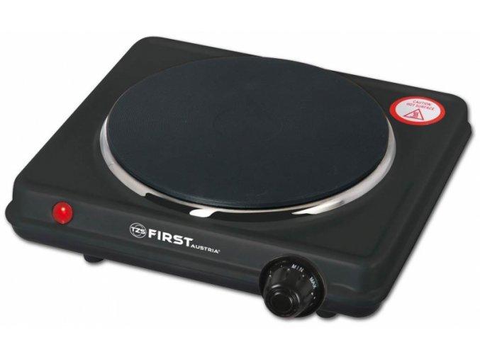 Jednoplotýnkový vařič First FA-5082-3