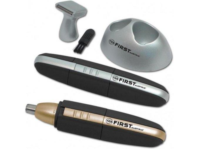 Zastřihovač chloupků a vousů First FA-5680-2