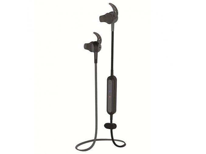 Bezdrátová sportovní sluchátka Vivanco Sport Air 4 35542