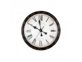 Rustikální nástěnné hodiny 40 cm WH-6939