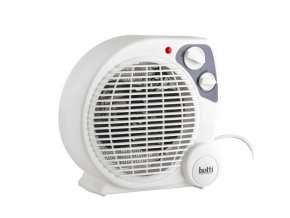 Teplovzdušný ventilátor Botti LUCE FH-301