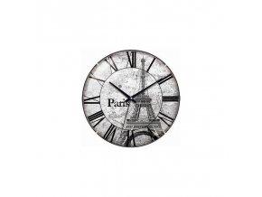 Nástěnné hodiny 31 cm PARIS WH-6772