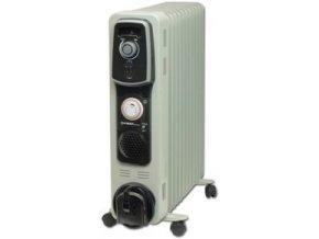FA5588 3 Olejový radiátor First