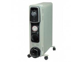 Olejový radiátor First FA-5587-3