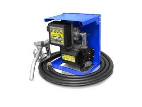 er 56033 samonasávací naftové čerpadlo