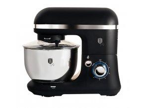 Kuchyňský robot 600 W Black Silver Collection BH 9031