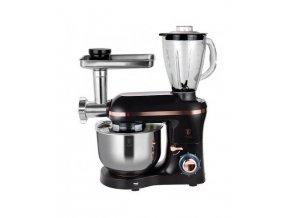 Kuchyňský robot s mlýnkem 1400 W Black Rose Collection BH-9055