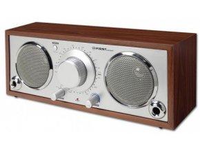 Retro radio First FA-1907-1