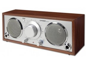 Retro radio First FA-1907-1