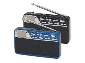 Přenosné rádio First FA-1925-1