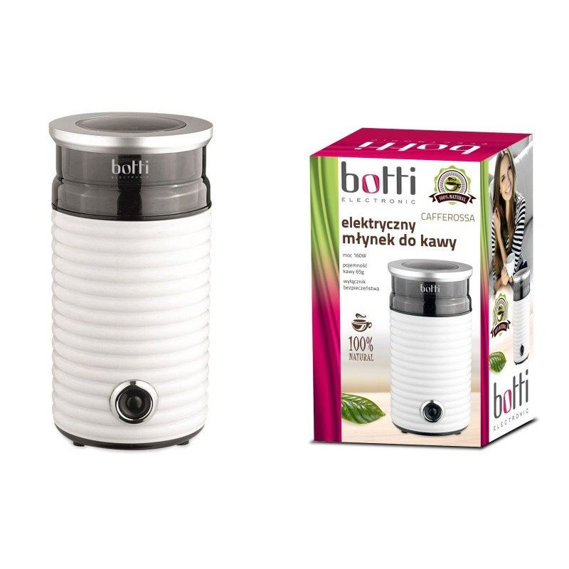 Elektrický kávomlýnek BOTTI WH-2300