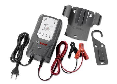 Nabíječka Bosch C7 Memory 018999907M