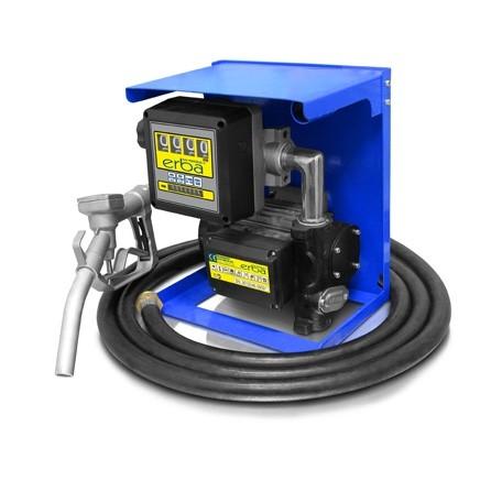 Čerpadlo na naftu a olej samonasávací ERBA 56033