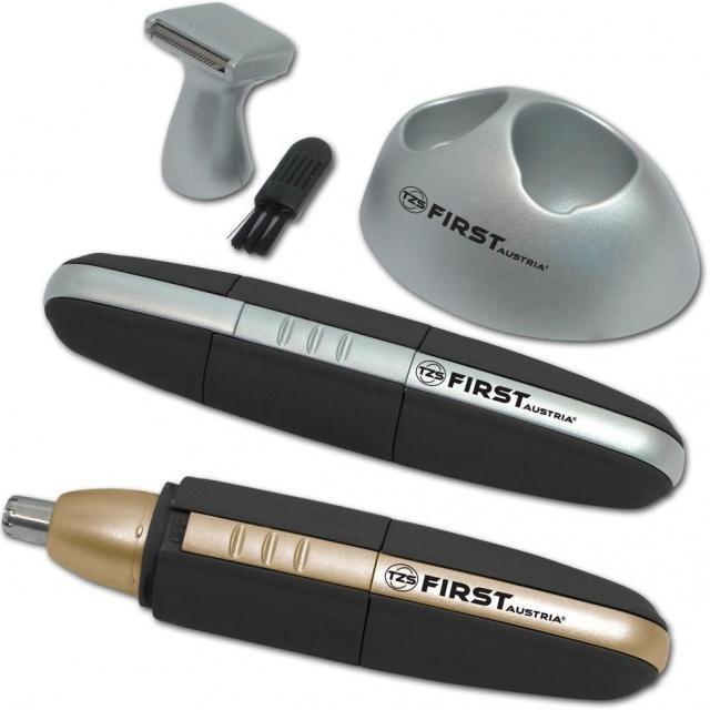 Zastřihovač chloupků a vousů Firt FA-5680-2