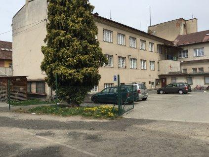 Bytový dům Sušice, Nádražní 565