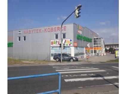 Komerční plocha Strakonice, Volyňská