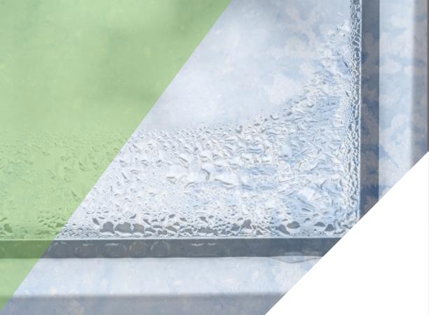 3 tipy, jak se v zimě starat o plastová okna