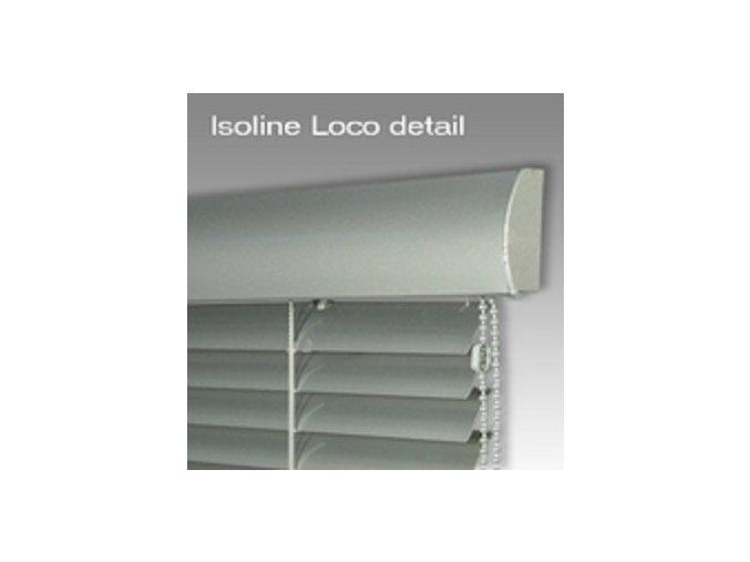 Issoline Loco detail zaluzie2