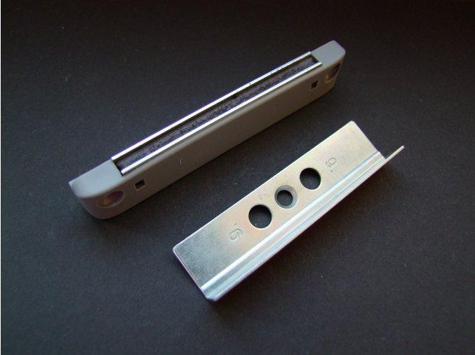 Dveřní západka magnetická Roto 6