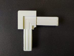 plastovy roh ISSO OV 25x10 (2)