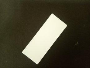 Vymezovací plastová podložka