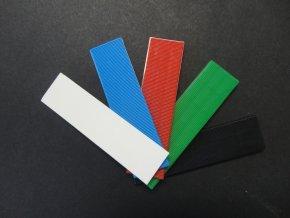 vymezovaci plastove podlozky
