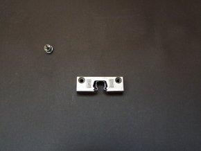 Dveřní západka Siegenia TS073