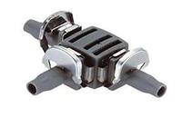 Kupplungen für Micro-Drip