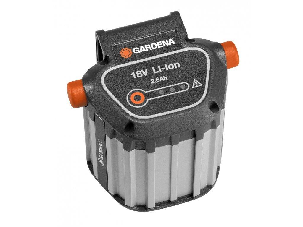 gardena BLI 18V