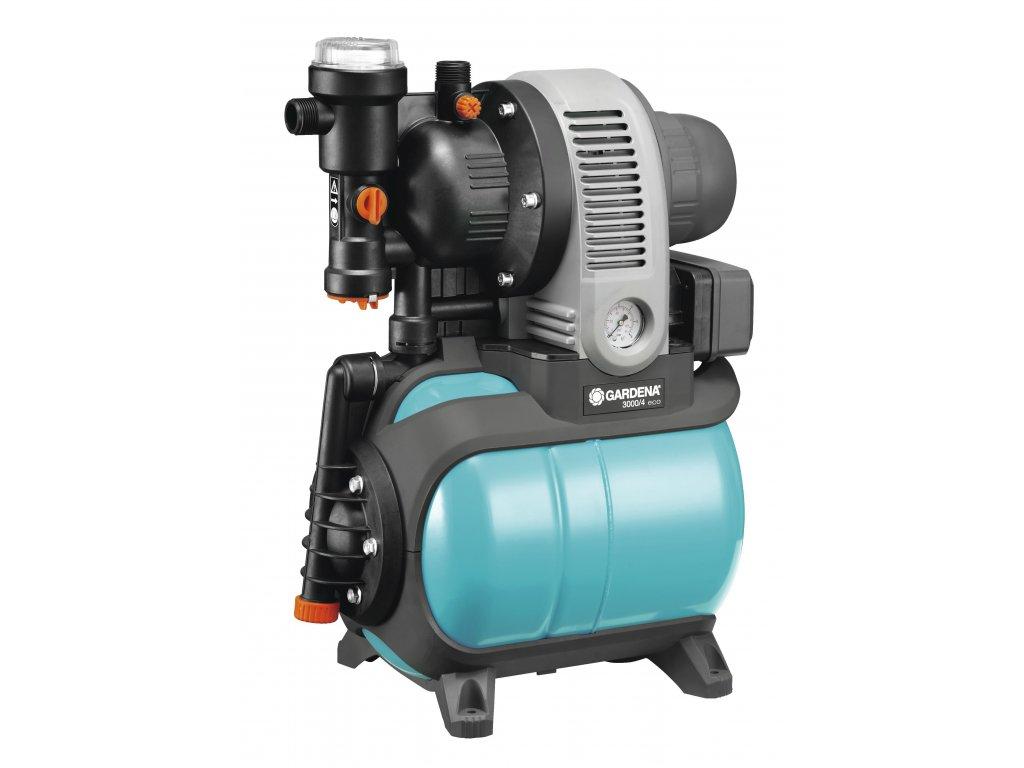 Classic Hauswasserwerk 3000/4 eco