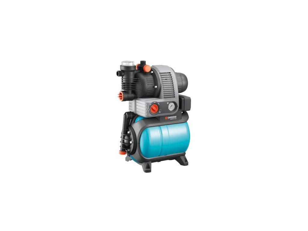 Comfort Hauswasserwerk 4000/5 eco