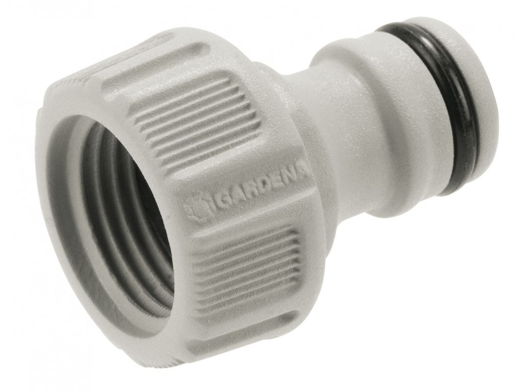 "Hahnverbinder 21 mm (G 1/2"")"