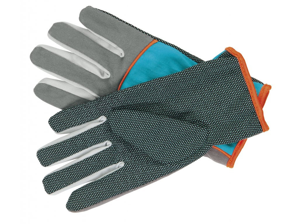 532 zahradne rukavice velkost 7