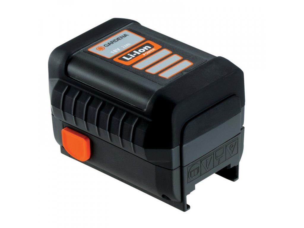 373 nahradny akumulator li ion 18 v 2 6 ah