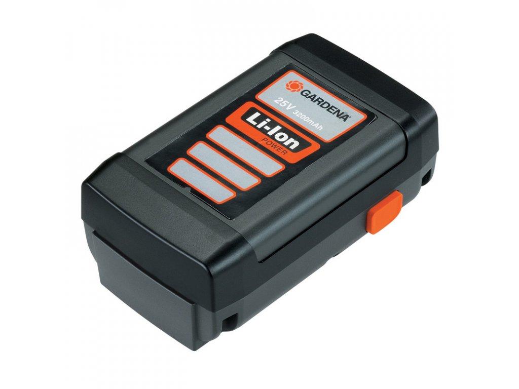 332 nahradny akumulator li ion 25 v 3 2 ah