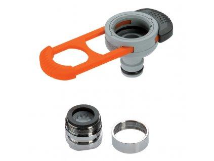 53(1) adapter pre vnutorne vodovodne kohutiky