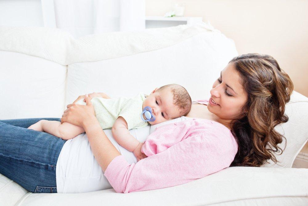Jak předejít syndromu náhlého úmrtí kojence