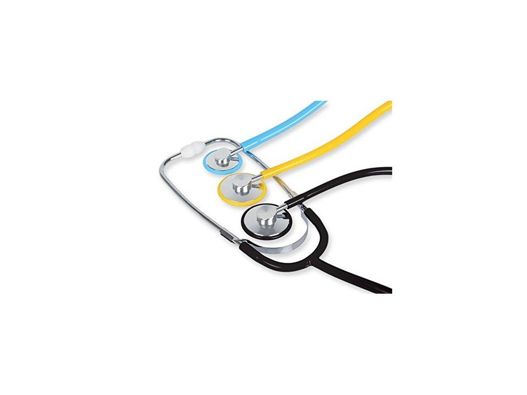 Stetoskop - Fonendoskop jednostranný  Stetoskop GIMA