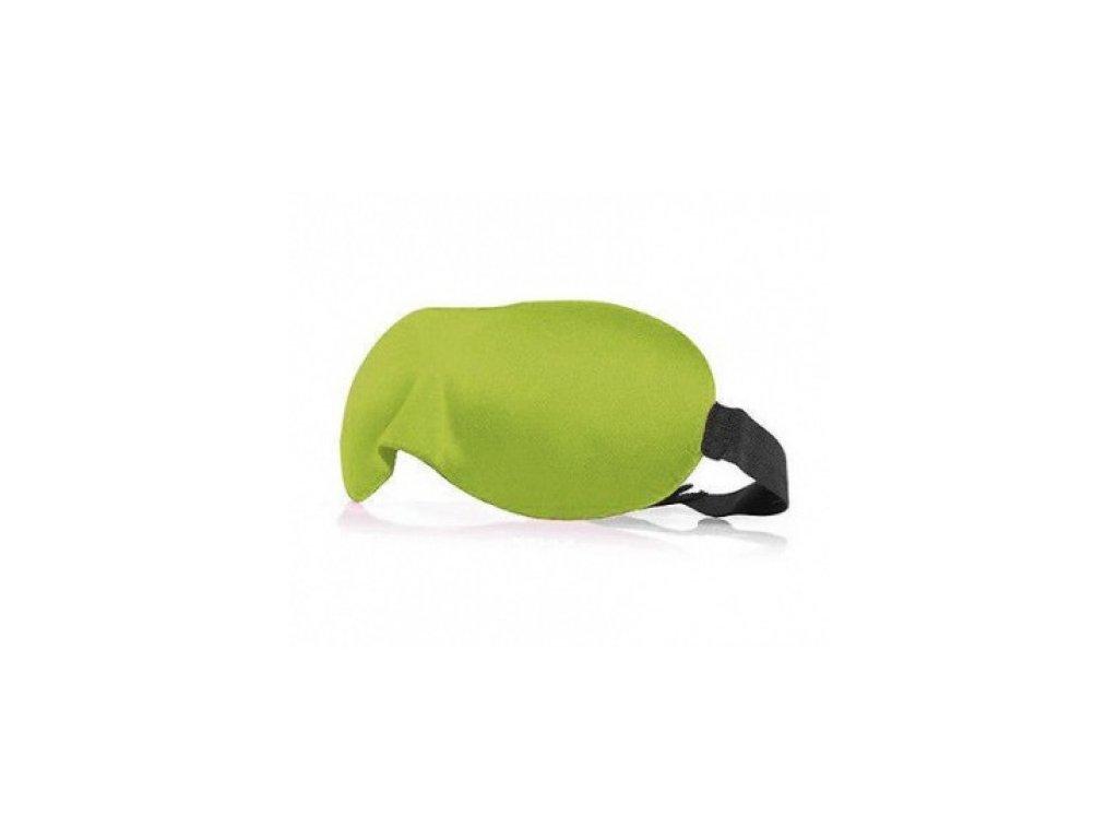 3d-maska-na-spani-zelena