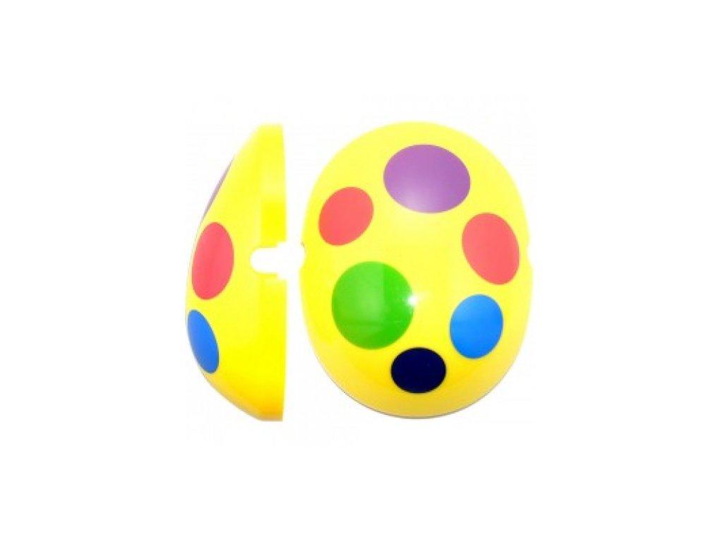 Krytky na dětské chrániče sluchu - Spotty  Edz Capz Spotty