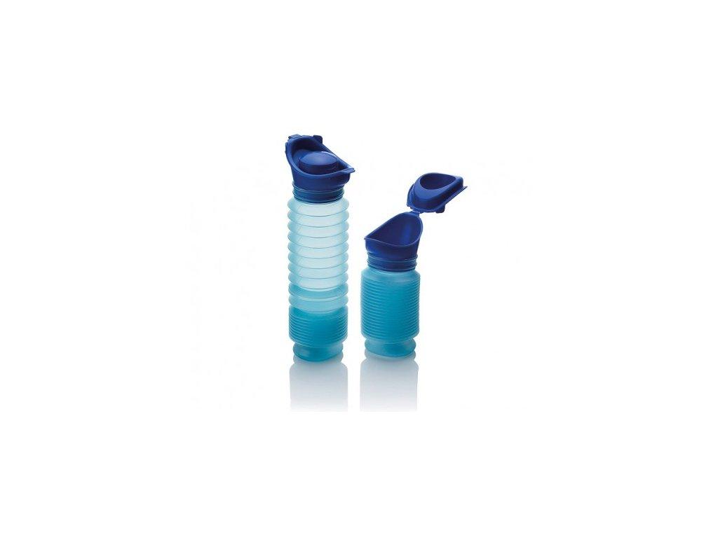 Uriwell  Uriwell modrý