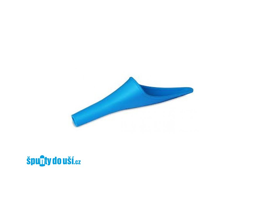 Shewee modrá  Shewee Classic modrá