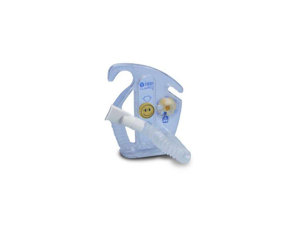 cliniflo spirometr