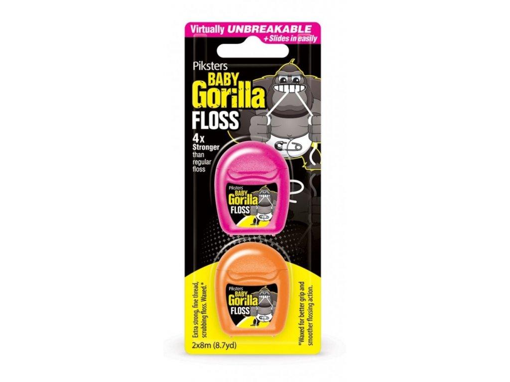 zubni nit baby gorilla floss