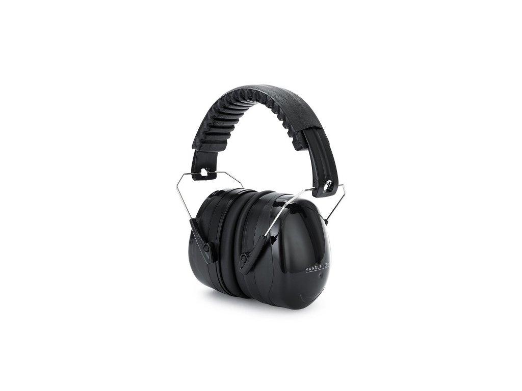 Mušlový chránič sluchu - Vanderfield  Vanderfilds DBPRO 44