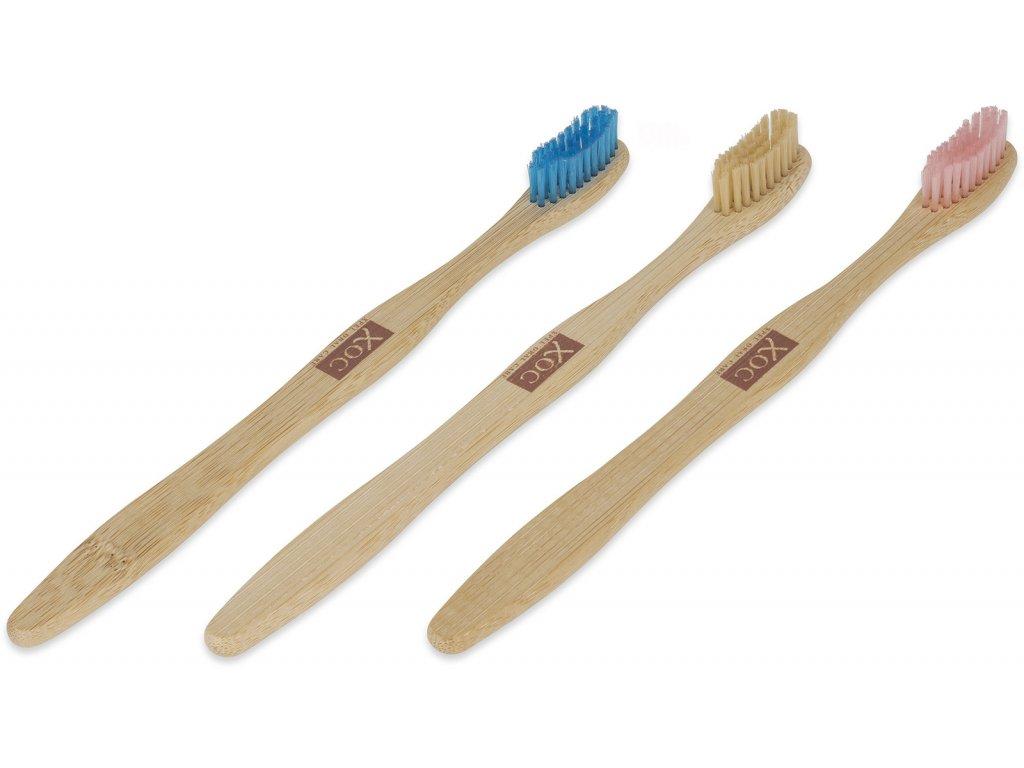 bambusove kartacky 3 ks