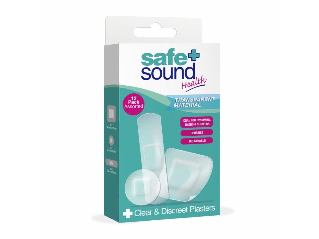 safe sound cire diskretni naplati
