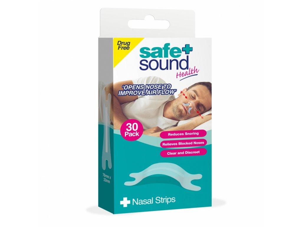 safe sound nosni naplasti