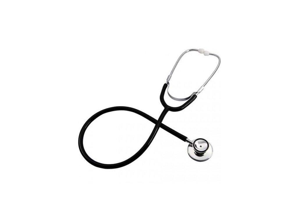 Stetoskop - Fonendoskop dvouhlavý  Stetoskop AKORD ME-1
