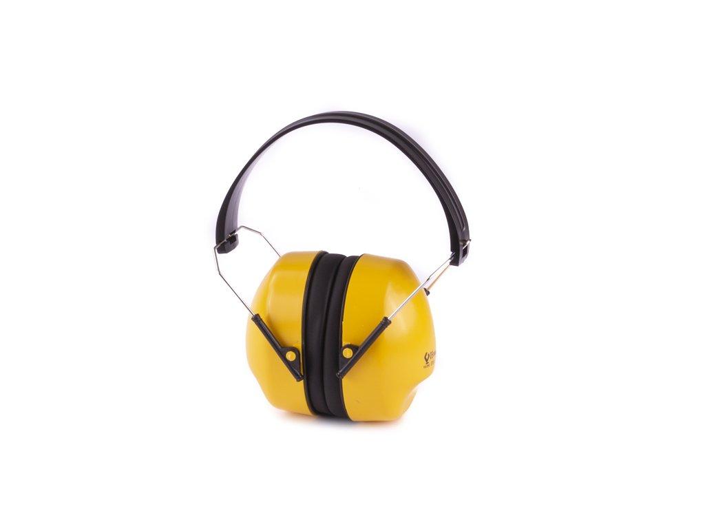 pracovni muslovy chranic sluchu zluty